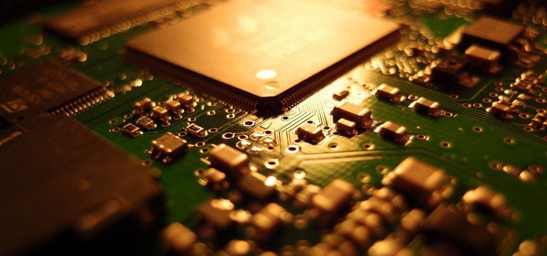 Bảo hộ thiết kế bố trí mạch tích hợp bán dẫn