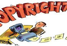 Vi phạm bản quyền tác giả tại Việt Nam